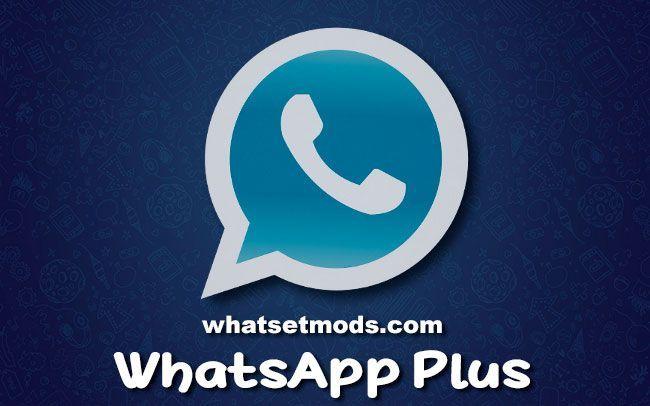 image WhatsApp Plus