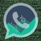 YoWhatsApp Mini 19 : les meilleurs Mini WhatsApp MODs du moment
