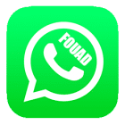 Fouad iOS : WhatsApp style iPhone v8.72.1