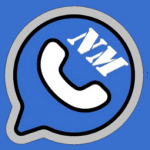 NM WhatsApp Logo